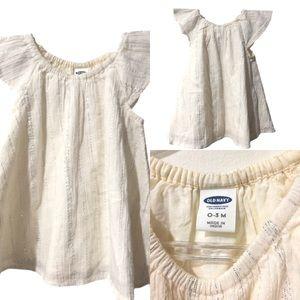 3/$30 Old Navy Baby Dress